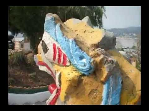 Travel Finding in Huay Xai Part1