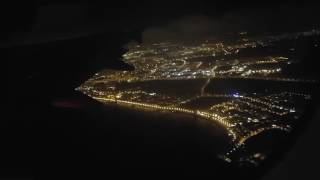 EasyJet Take off from Palma De Mallorca Airport Flying to Bristol (UK)