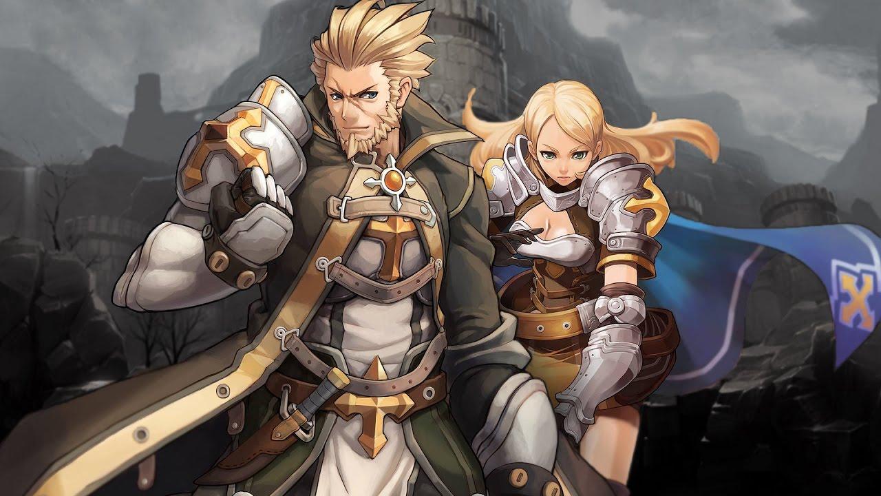 Anime Browsergames