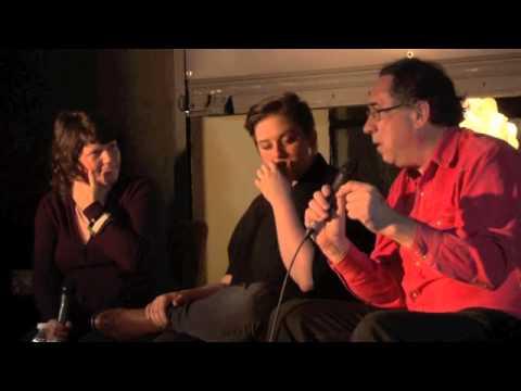 #FM2U 2014 Panel 3 - Music PR: traditional vs. DIY