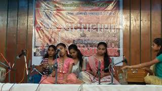 Santh vahate krushna mai संथ वाहते कृष्णा माई