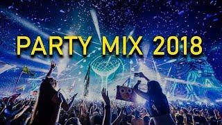 Hindi/Punjabi Party Mix 2018 Top 10 Songs with Rakesh Sahu