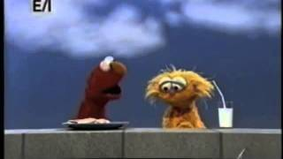 Katz Interpersonal Skills: Conflict Resolution with Sesame Street