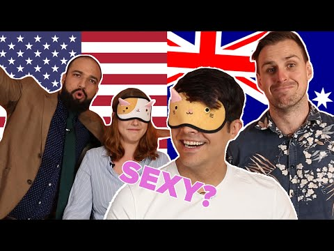 Which English Language Accent Is Sexiest?