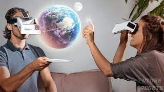 5 Best Latest Gadgets And Future Technology Coming