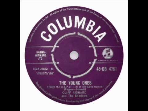 Cliff Richard  The Young Ones  1962