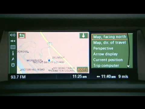x5 navigation overview owner s manual youtube rh youtube com BMW M3 BMW M1