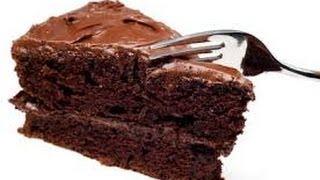 Aunt Eleanor's Sunshine Cake - How To