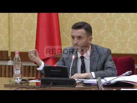 Report TV - Koncesioni i Rrugës së Arbrit dhe Rruga e Kombit,debate në Kuvend