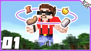 3rd Life SMP  | WHO WANTS TO TRADE?! | Ep 01 - 2021-04-20T19:00:15Z