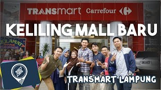 Download Video [MIDER MIT LAMPUNG] Transmart Lampung - Mall Terbaeek di Lampung!! MP3 3GP MP4