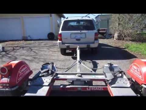 MOVING VLOG| CALIFORNIA TO COLORADO