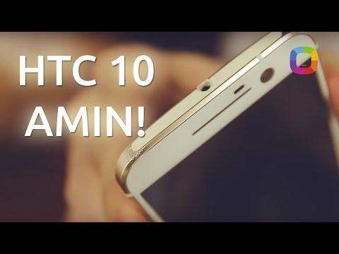 HTC 10 + Asfalt = Love (review în Română)