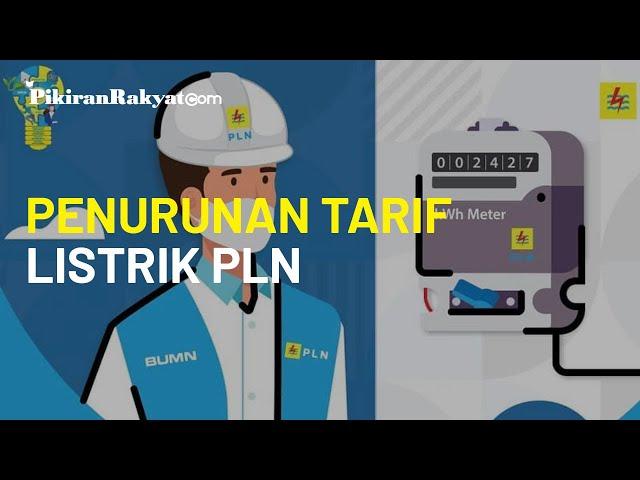Cek Golongan Penerima Penurunan Tarif Listrik PLN Mulai 1 Oktober 2020