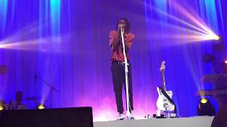 Daniel Caesar Live @ The Fonda Theatre ((FULL CONCERT)) 11/01/17