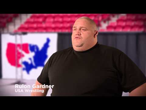 Rulon Gardner | Be Thankful For The Wins And Losses
