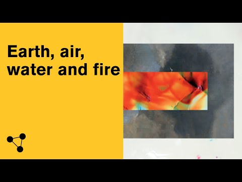 Elemental: Desert Humanities Series with Jeffrey Cohen and Lowell Duckert