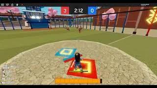 Playing More Super Striker League Round 3