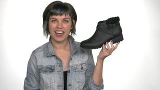 UGG Benson Boot II SKU: 9249659 - YouTube