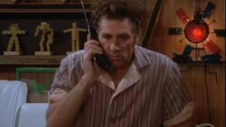 Seinfeld Season 7 Extra 5 Inside Looks