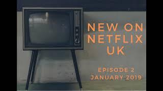 Netflix TV/movie reviews podcast, Bird Box, Black Mirror: Bandersnatch, You - Ep 2 January 2019
