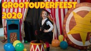 TRAILER | Grootouderfeest 2020 | VBS De Vlieger