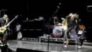 Red Hot Chili Peppers - Mr. John Frusciante Goes Off!