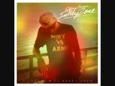 Chris Brown Ft. Kevin McCall - Life Itself (In My Zone 2 Mixtape)