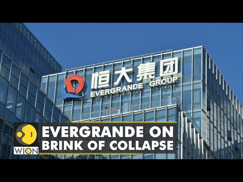 'Risks from Evergrande is controllable,' China breaks silence on crisis   WION English News