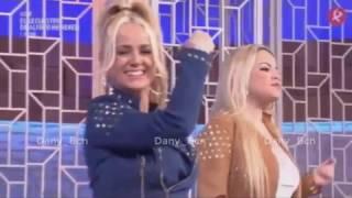 La Húngara La Niña Bonita (Laury y Sonia O