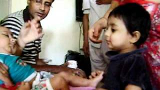 Download Video veda-aarya's first rakhi MP3 3GP MP4