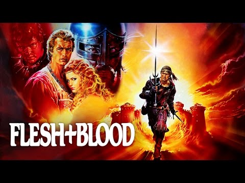 flesh and blood - photo #4