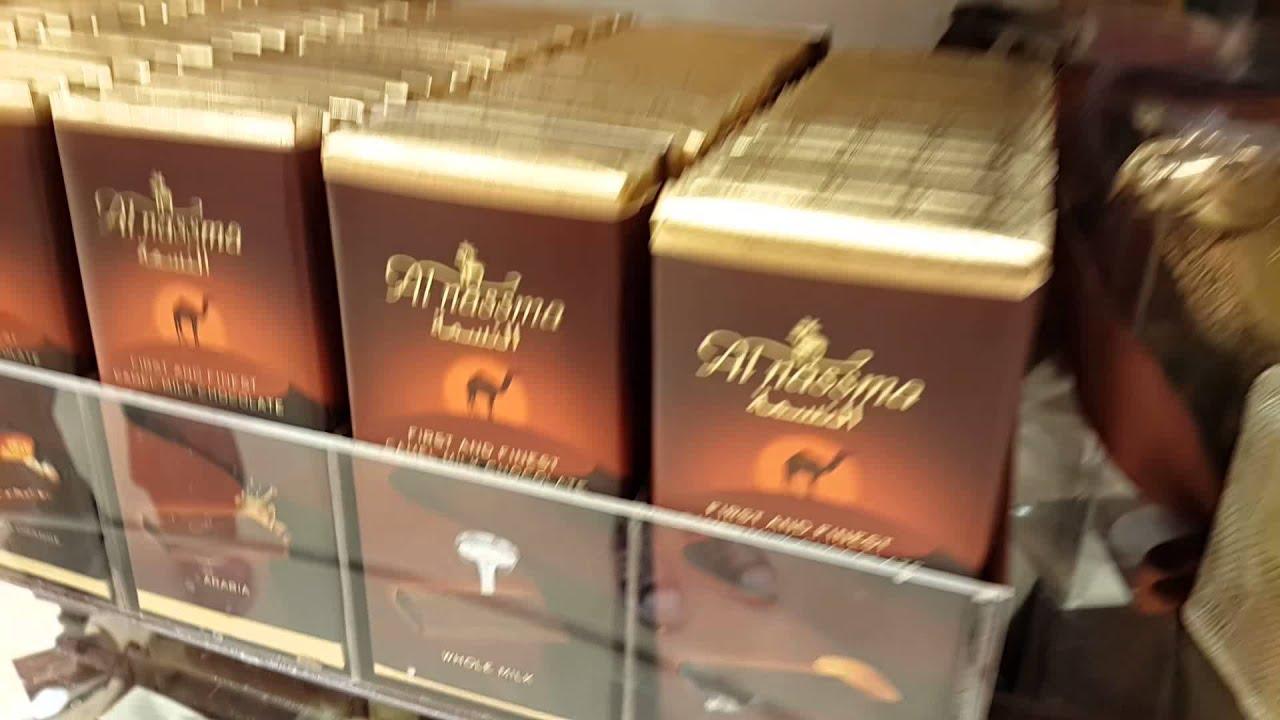 Camel Milk Chocolate Abu Dhabi