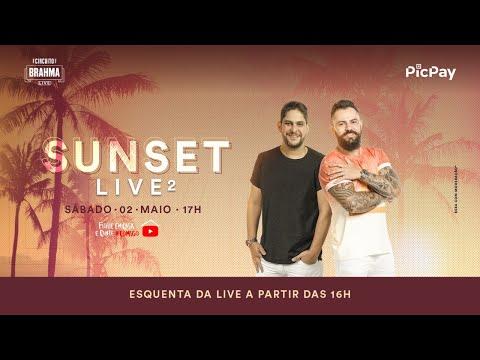 Jorge & Mateus - SUNSET LIVE