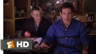 Meet the Parents (3/10) Movie CLIP - Lie Detector Test (2000) HD