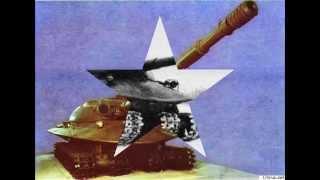 объект 279-самый необычный танк