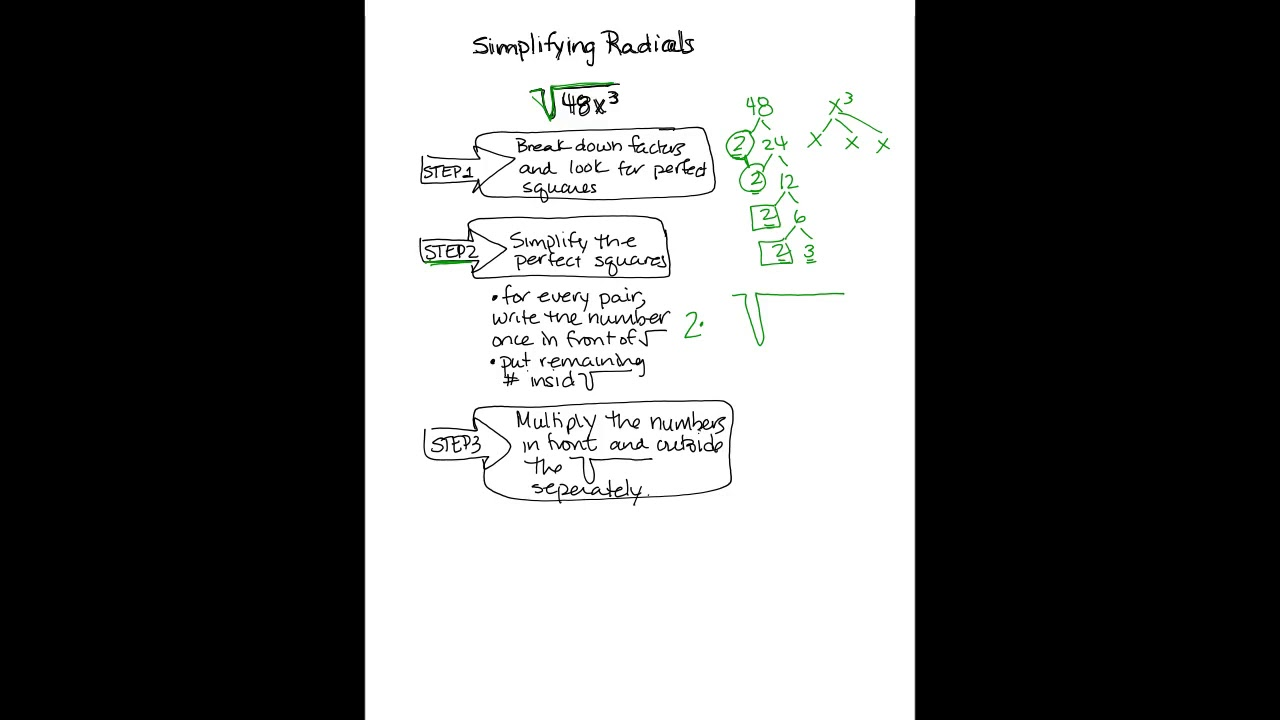 Week 02 - Real Numbers - Mrs  Witt's Class