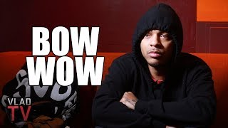 Bow Wow on Birdman Losing Mansion: He's a Mastermind, Don't Count Him Out (Part 3)