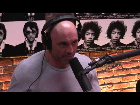 Alex Jones on Inter dimensional Consciousness (Joe Rogan)