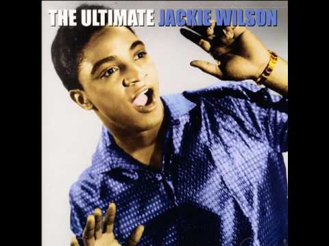 Jackie Wilson - Lonely Tear Drops