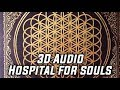Bring Me The Horizon Hospital For Souls 3D Audio mp3