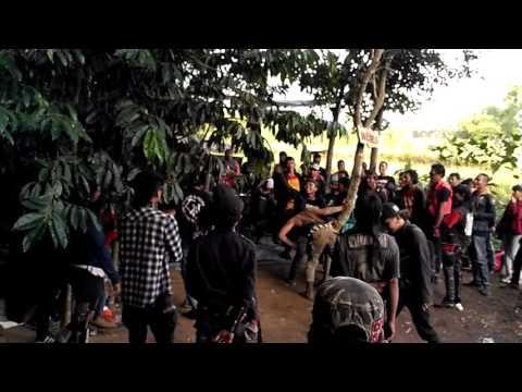 WWF - I Love Pelacur (Malang Punk)