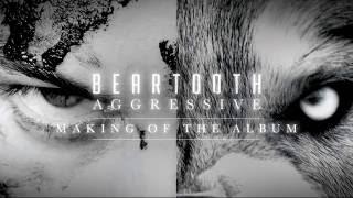 Скачать Beartooth Aggressive Making Of рус