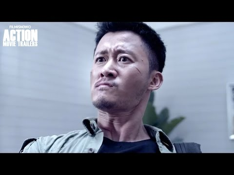 The knives are flying in a NEW clip for KILL ZONE 2 ft. Tony Jaa [HD]