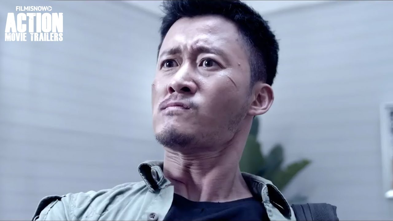 Download The knives are flying in a NEW clip for KILL ZONE 2 ft. Tony Jaa [HD]