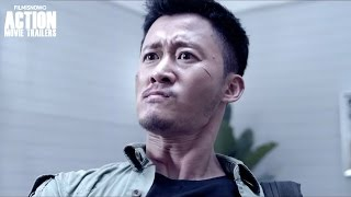 The knives are flying in a NEW clip for KILL ZONE 2 ft. Tony Jaa HD