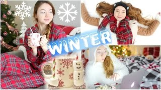Holiday/Winter Inspiration: Treats, outfits, & activities! Thumbnail