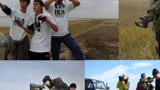 Conservation of Pilot Important Bird Areas(IBA)-Kazakhstan.wmv