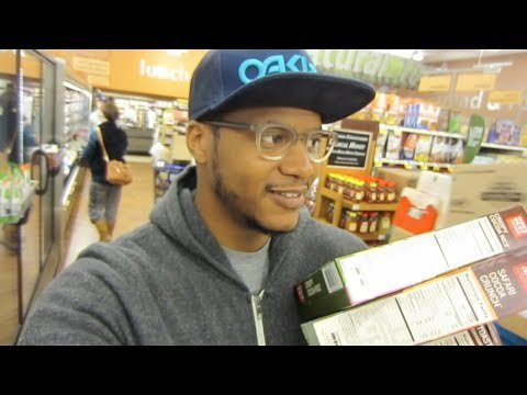 YOU BOUGHT 10 BOXES OF CEREAL??? - March 2014 - ABeeUtifulLifevlog