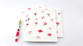 DIY Paper Notebook